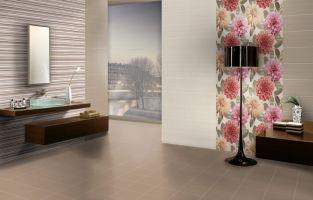 Серия плочки за баня FUSION 20х50 см.