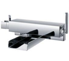 Смесителни батерии за вана и душ NOVARA PLUS
