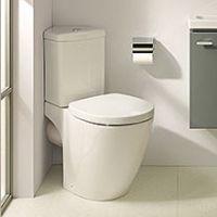 Тоалетни чинии Ideal Standart тип Моноблок