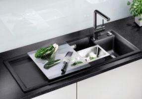 Кухненски мивки от синтетичен гранит