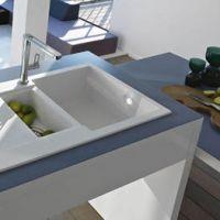 Мивки за кухня от фрагранит FRANKE