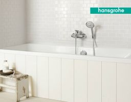 Смесителни батерии за душ и вана HANSGROHE