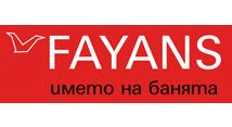 FAYANS, ФАЯНС от Баня.бг - Влез в Банята!