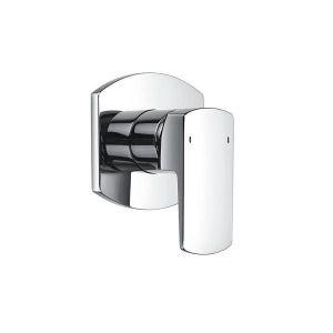 ГАЛА смесителна батерия за вграждане за душ /трипътен/ - външно и вътрешно тяло