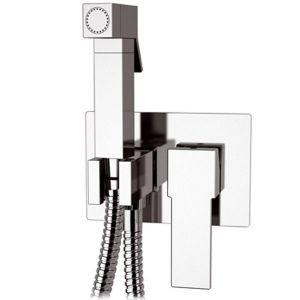 Тоалетен душ Atmos Q 60 с метална старт-стоп слушалка