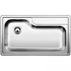 BLANCO PLENTA Кухненска мивка от инокс