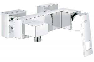 GROHE EUROCUBE, смесител за душ, без аксесоари