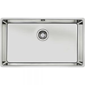 Кухненска мивка от инокс ТЕКА BE Linea 710/400