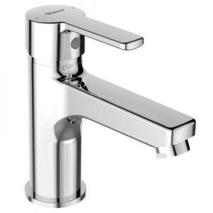 Смесител стоящ за мивка Видима CALISTA GRANDE с Click-Clack изпразнител, B2015AA