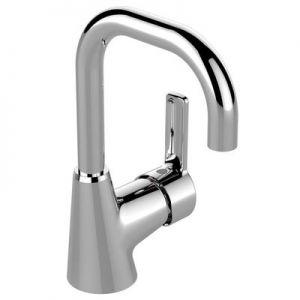 Смесител стоящ за мивка Видима CALISTA, висок, без изпразнител, B0869AA