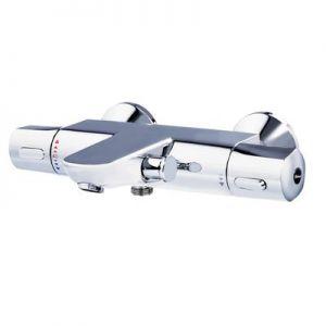Термостатен смесител за душ/вана ВИДИМА V-Style, A5633AA
