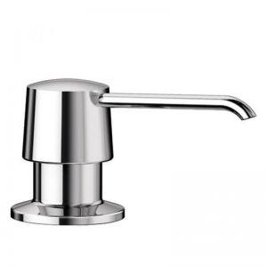 BLANCO YANO - хром дозатор за кухненска мивка