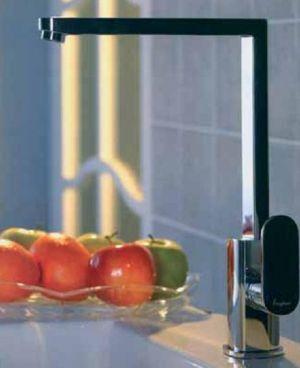 ЮЛИЯ смесителна батерия за кухненска мивка, стояща