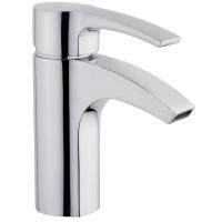 Смесител за мивка TEKA  VITA-CASCADE - нисък