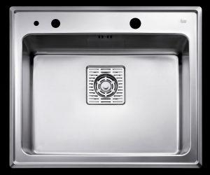 Кухненска мивка от инокс TEKA FRAME 1C PLUS- Made in Norway