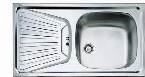 Кухненска мивка от инокс TEKA DEVA 45