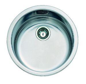 ТЕКА ERC Кухненска мивка от инокс