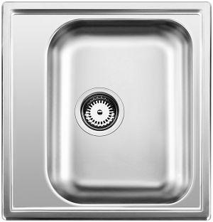 Кухненска мивка от инокс BLANCOLIVIT 45