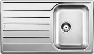Кухненска мивка от инокс BLANCOLIVIT 45S  Salto