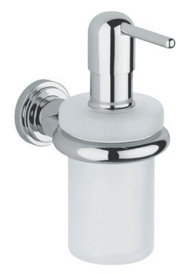 GROHE ATRIO, дозатор за течен сапун