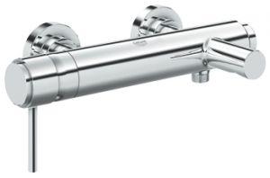 GROHE ATRIO, едноръкохватков смесител за вана/душ