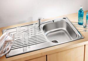 BLANCOTIPO 45S Кухненска мивка