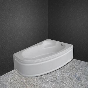 Акрилна вана ONYX , асиметрична, ъглова, 150x100 см.