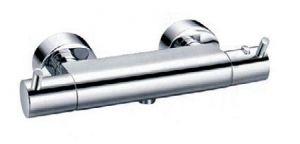 ДЖУНО  термостатна смесителна батерия за душ