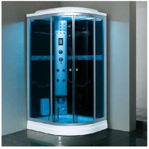 Парна душ кабина METRON MY-2269