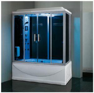 Парна душ кабина METRON MY-2267