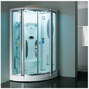 Парна душ кабина METRON MY-2244