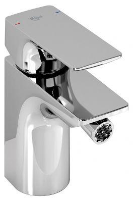 Ideal Standard STRADA смесител за биде с изпразнител