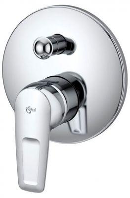 Ideal Standard CERAMIX  BLUE смесител вграден за вана/душ