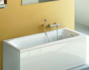 Ideal Standard ACTIVE смесител стенен за вана/душ