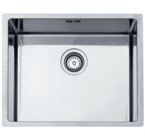 TEKA BE LINEA 500/400- Кухненска мивка за под плот Made in Germany