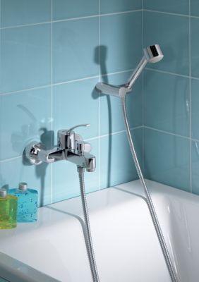 ROCA MOAI смесителна батерия за вана/душ