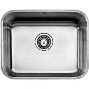 TEKA BE 50.40 PLUS Кухненска мивка за под плот Made in Germany