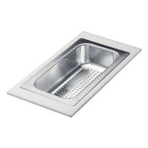 FRANKE аксесоар за мивка - ПЕ дъска с вана Inox Planar