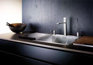 BLANCOZEROX 500-IF/A кухненска мивка от инокс