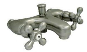 ЕЛЕГАНС  смесителна батерия за вана и душ