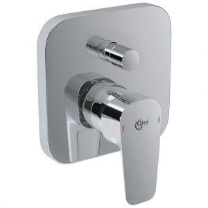 Ideal Standard CERAPLAN III смесител за вграждане за вана и душ, външна част