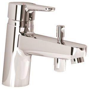 Ideal Standard CONNECT BLUE смесител стоящ за вана/душ