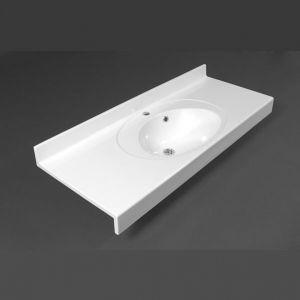 Hotel-4 Мивка за баня от полимер мрамор