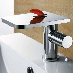 АННА, смесителна батерия за мивка тип водопад