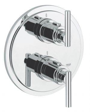 GROHE ATRIO Jota, термостатен смесител за вграждане за душ