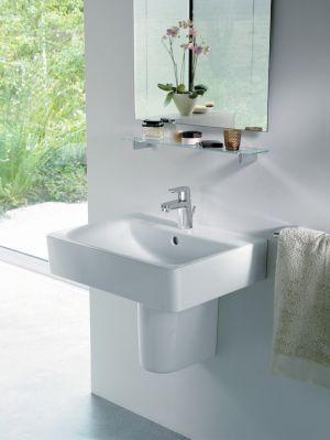 Ideal Standard VITO смесител стоящ с изпразнител, за мивка