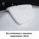 Хидромасажна вана ATHINA Exlusive FLAT 14, 180х120 см., правоъгълна, за двама, с нагревател