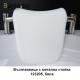 Хидромасажна вана ATINA Premium FLAT 14, правоъгълна, за двама, 180x120 cm, с нагревател
